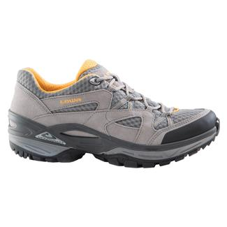 Lowa Tempest Mesh Gray / Curry