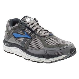 Brooks Addiction 12 Mako / Anthracite / Brooks Blue