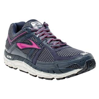 Brooks Addiction 12 Ombre Blue / Obsidian / Fucshia Purple
