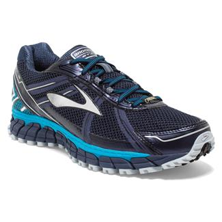 Brooks Adrenaline ASR 12 GTX Peacoat / Atomic Blue / Black