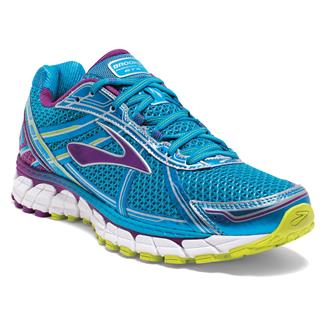 Brooks Adrenaline GTS 15 Hawaiian Ocean / Hollyhock / Lime Punch