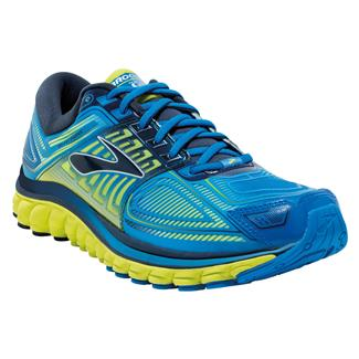 Brooks Glycerin 13 Electric Blue Lemonade / Lime Punch / Dress Blue