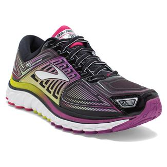 Brooks Glycerin 13 Black / Hyacinth Violet / Virtual Pink