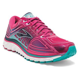 Brooks Glycerin 13 Bright Rose / Lapis / Parachute Purple