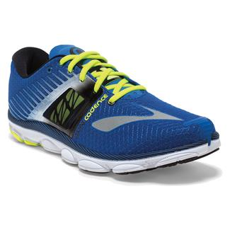 Brooks PureCadence 4 Electric Brooks / Black / Nightlife