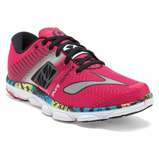 Brooks PureCadence 4 Virtual Pink / Black