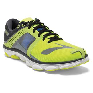 Brooks PureFlow 4 Nightlife / Anthracite / Electric Brooks