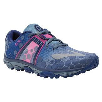 Brooks PureGrit 4 China Blue / Blueprint / Pink Glo