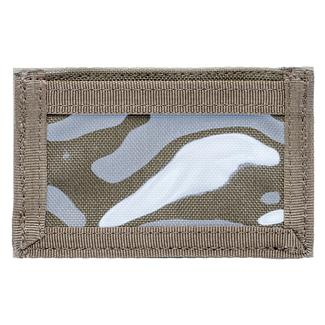 Blackhawk Go Box ID Panel Coyote Tan