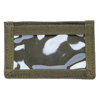 Blackhawk Go Box ID Panel Olive Drab