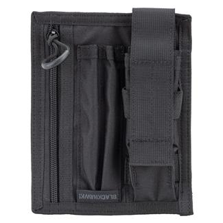 Blackhawk Go Box Admin Pouch Black