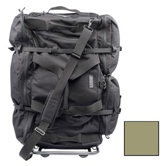 Blackhawk Go Box Rolling Load-Out Bag (With Frame) Coyote Tan