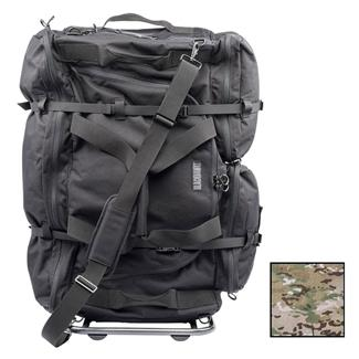 Blackhawk Go Box Rolling Load-Out Bag (With Frame) MultiCam