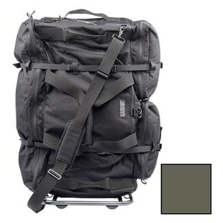 Blackhawk Go Box Rolling Load-Out Bag (With Frame) Olive Drab