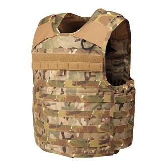 Blackhawk S.T.R.I.K.E. Cutaway Tactical Armor Carrier MultiCam