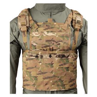 Blackhawk S.T.R.I.K.E. Commando Recon Chest Harness MultiCam