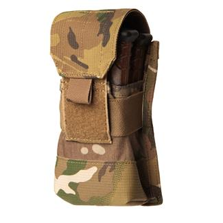 Blackhawk S.T.R.I.K.E. M4/M16 Single Mag Pouch MultiCam