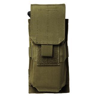 Blackhawk S.T.R.I.K.E. M4/M16 Single Mag Pouch Olive Drab
