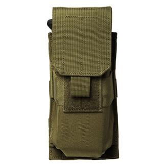 Blackhawk S.T.R.I.K.E. M4/M16 Single Mag Pouch Olive Drab