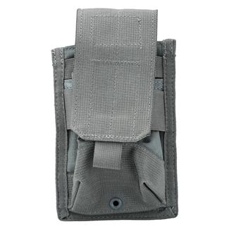 Blackhawk S.T.R.I.K.E. M4/M16 Single Mag Pouch Urban Gray