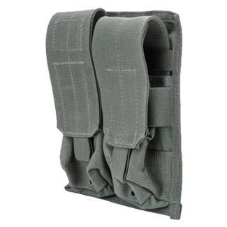 Blackhawk S.T.R.I.K.E. M4/M16 Double Mag Pouch Urban Gray