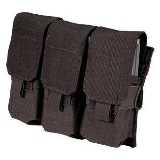Blackhawk S.T.R.I.K.E. M4/M16 Triple Mag Pouch Black