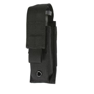 Blackhawk S.T.R.I.K.E. Single Pistol Mag Pouch Black