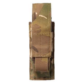 Blackhawk S.T.R.I.K.E. Single Pistol Mag Pouch MultiCam