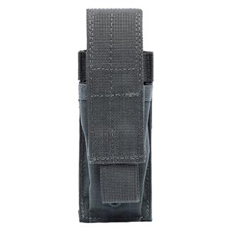 Blackhawk S.T.R.I.K.E. Single Pistol Mag Pouch Urban Gray