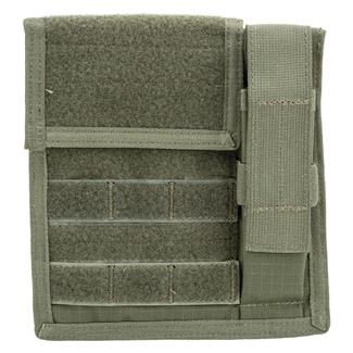 Blackhawk Admin/Flashlight Pouch Ranger Green