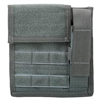 Blackhawk Admin/Flashlight Pouch Urban Gray