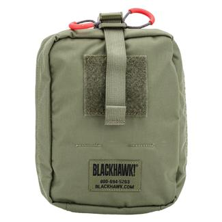 Blackhawk Quick Release Medical Pouch Ranger Green
