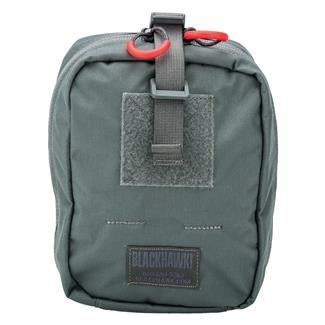 Blackhawk Quick Release Medical Pouch Urban Gray
