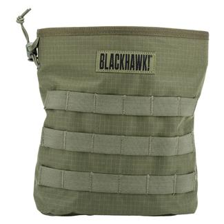 Blackhawk Roll-Up Dump Pouch Ranger Green