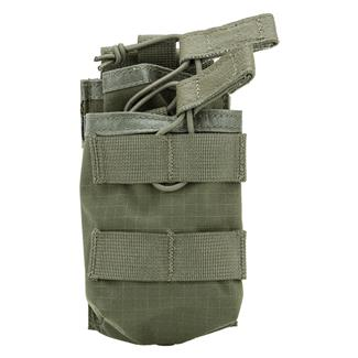 Blackhawk Tier Stacked M16/M4/PMAG Mag Pouch Ranger Green