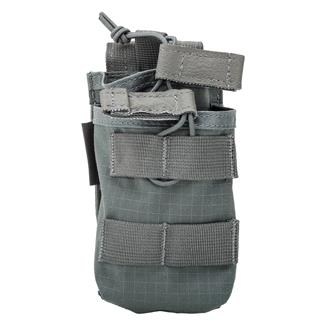 Blackhawk Tier Stacked M16/M4/PMAG Mag Pouch Urban Gray