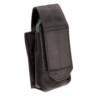 Blackhawk Smoke Grenade Single Pouch Black