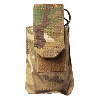 Blackhawk Smoke Grenade Single Pouch MultiCam