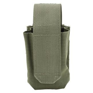 Blackhawk Smoke Grenade Single Pouch Ranger Green