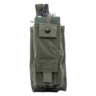 Blackhawk Radio Pouch Ranger Green