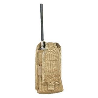 Blackhawk PRC-112 Radio Pouch Coyote Tan