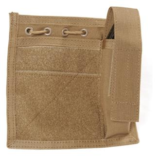 Blackhawk Admin/Compass/Flash Pouch Coyote Tan