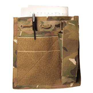 Blackhawk Admin/Compass/Flash Pouch MultiCam