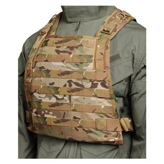 Blackhawk S.T.R.I.K.E. Plate Carrier Harness Multicam