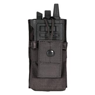Blackhawk Small Radio/GPS Pouch Black