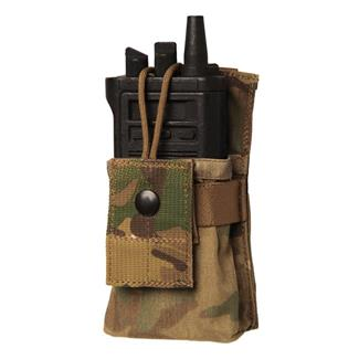 Blackhawk Small Radio/GPS Pouch MultiCam