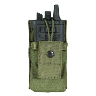Blackhawk Small Radio/GPS Pouch Olive Drab