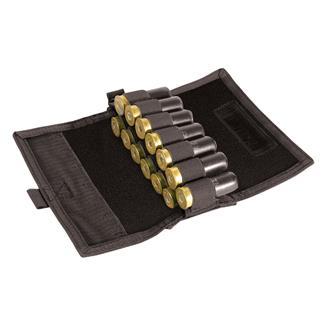 Blackhawk Shotgun 18 Round Vertical Pouch Black