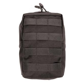 Blackhawk Upright GP Pouch Black