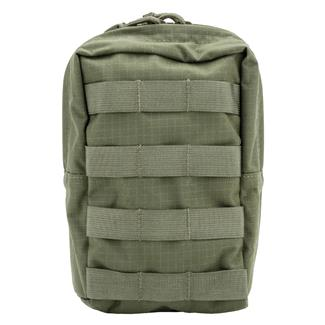 Blackhawk Upright GP Pouch Ranger Green